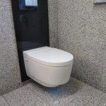 Dusch-WC Mera von Geberit